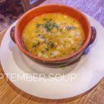 September soup